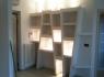Installaziobe e prova illuminazione