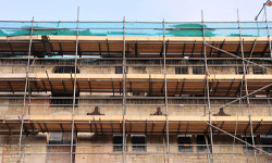 Impalcatura edilizia