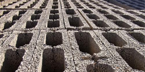 Costruzioni in cemento