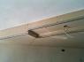 Realizzazione controsoffitto con impianto di illuminazione