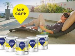 WEBERDRY PUR prodotti poliuretanici per impermeabilizzazioni
