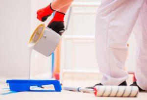imbiancare casa con edilcasa