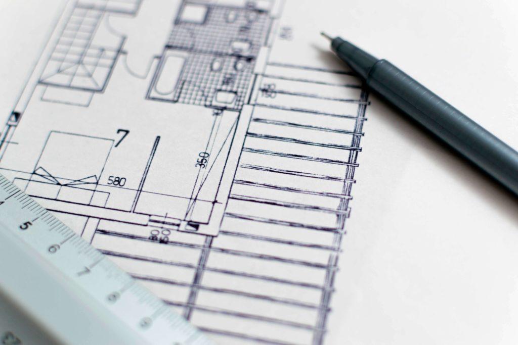 Pianificazione costruzione edile
